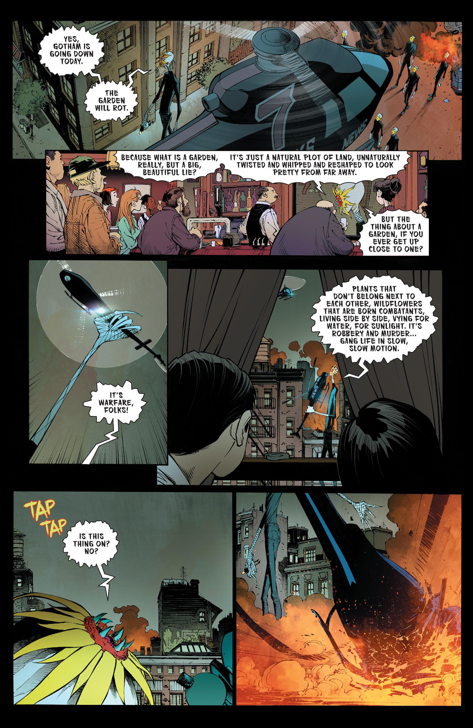 Read online Batman (2011) comic -  Issue # _TPB 9 - 63