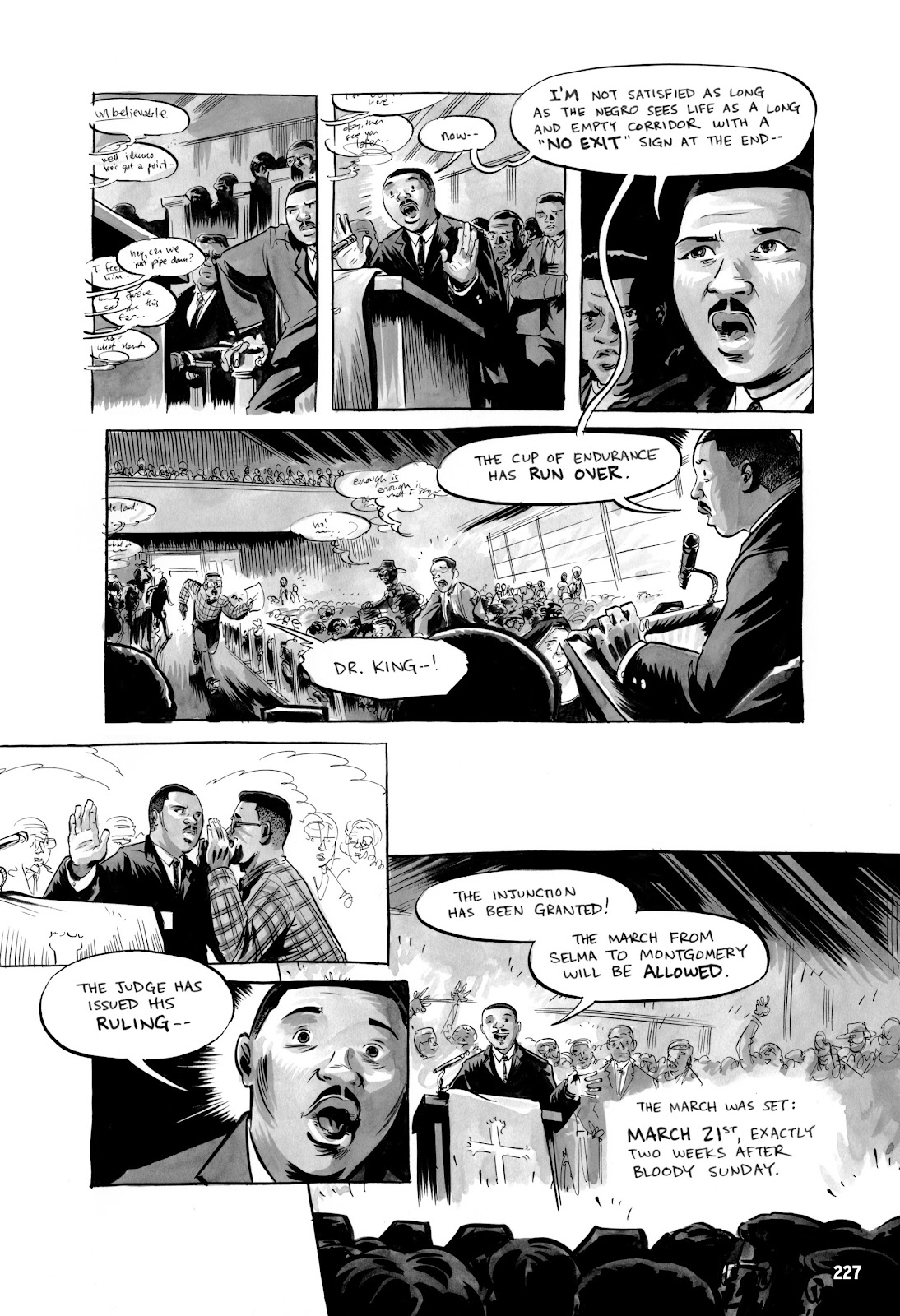 March 3 Page 221