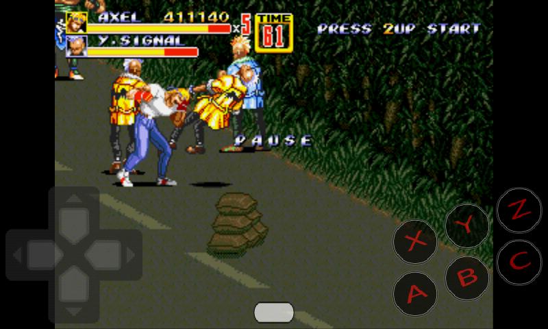 Игры Sega скачать бесплатно