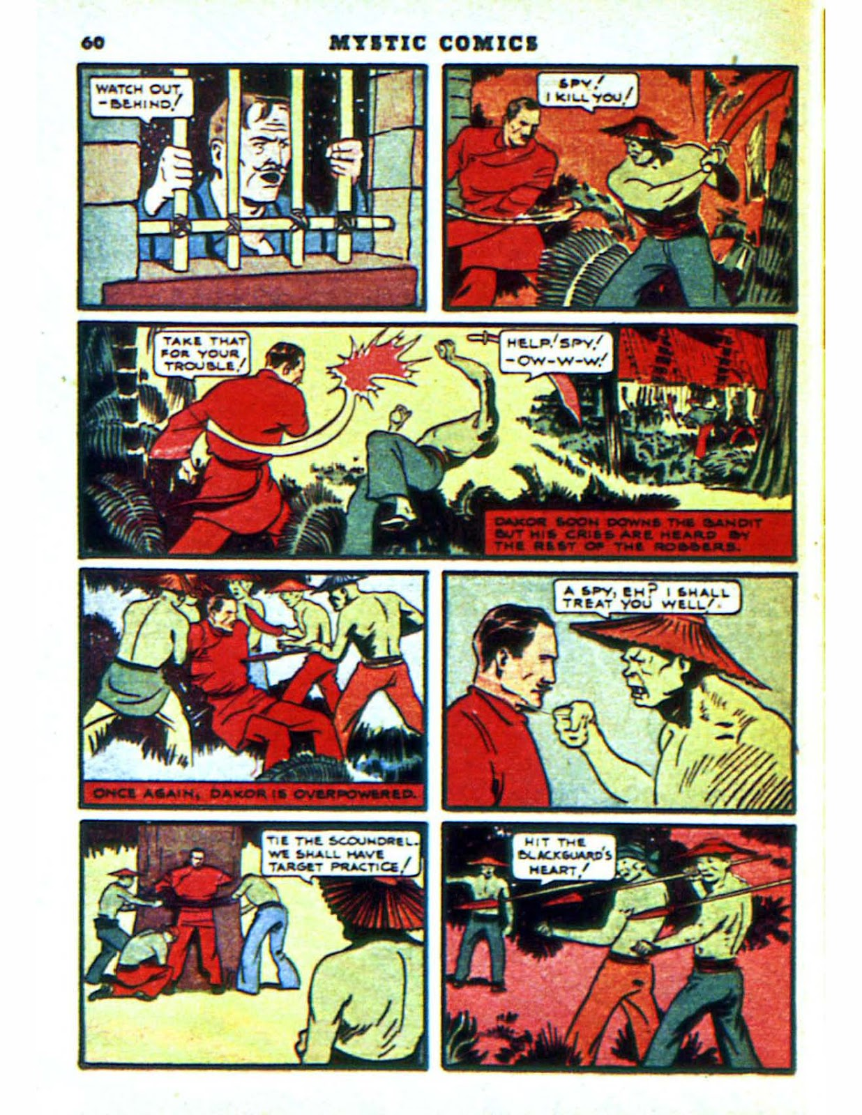 Mystic Comics (1940) issue 2 - Page 62
