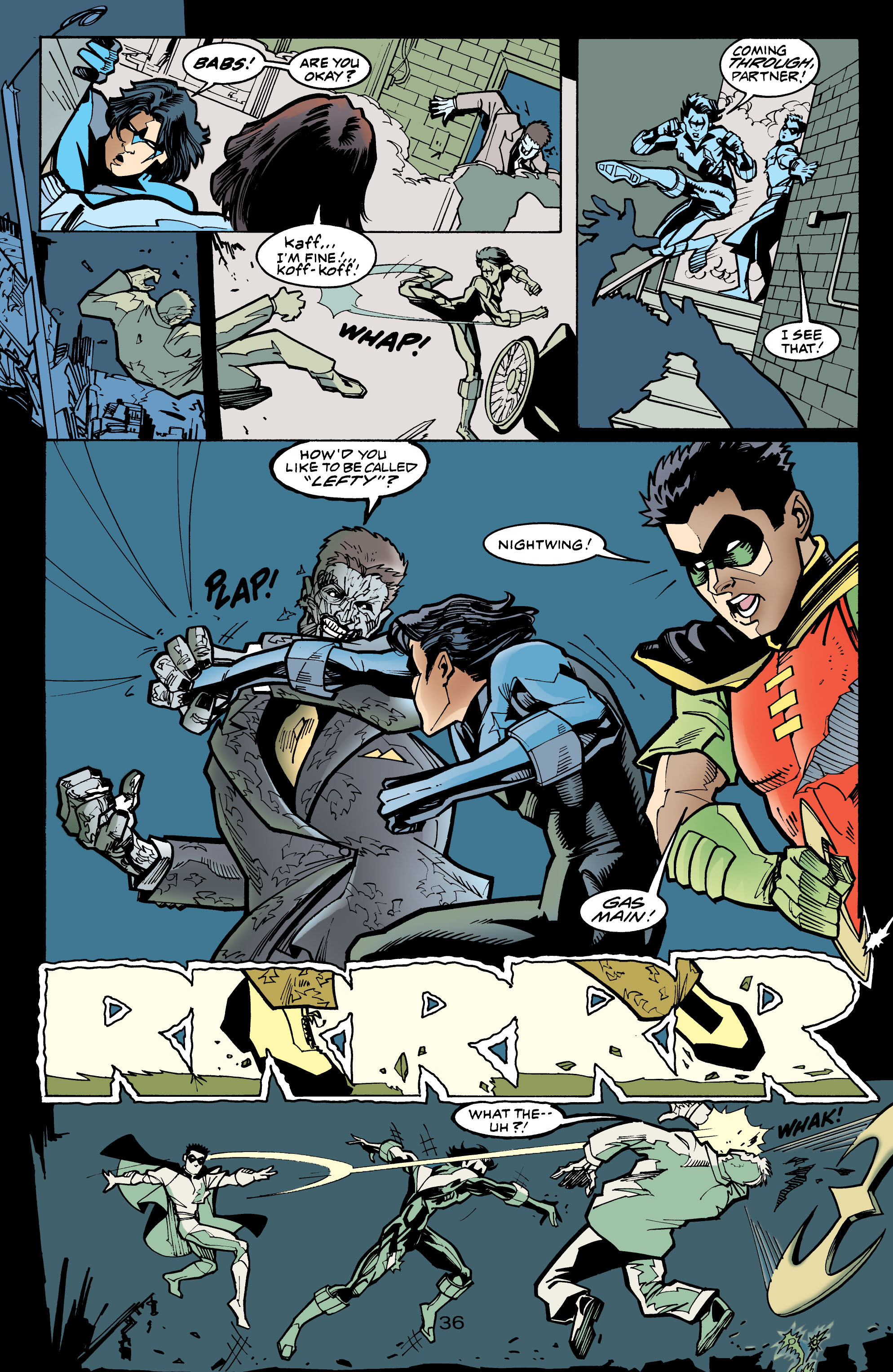 Read online Batman: Day of Judgment comic -  Issue # Full - 37