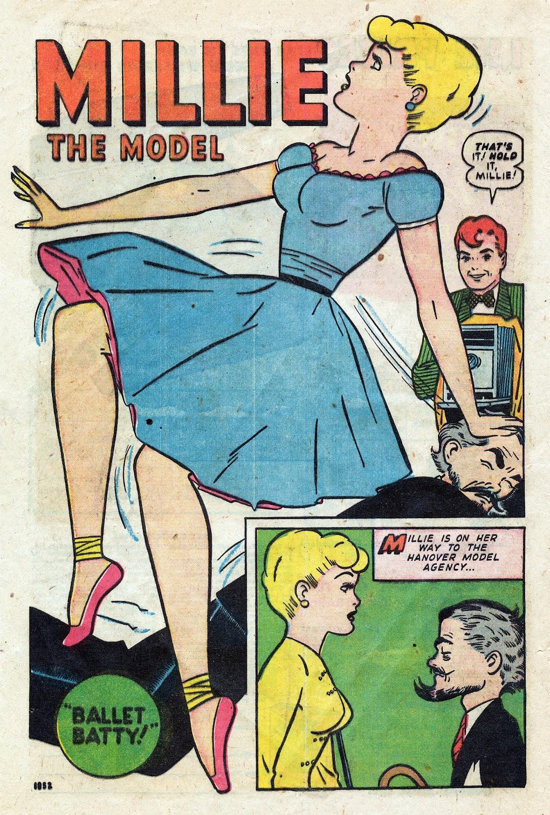 Read online Gay Comics comic -  Issue #30 - 8