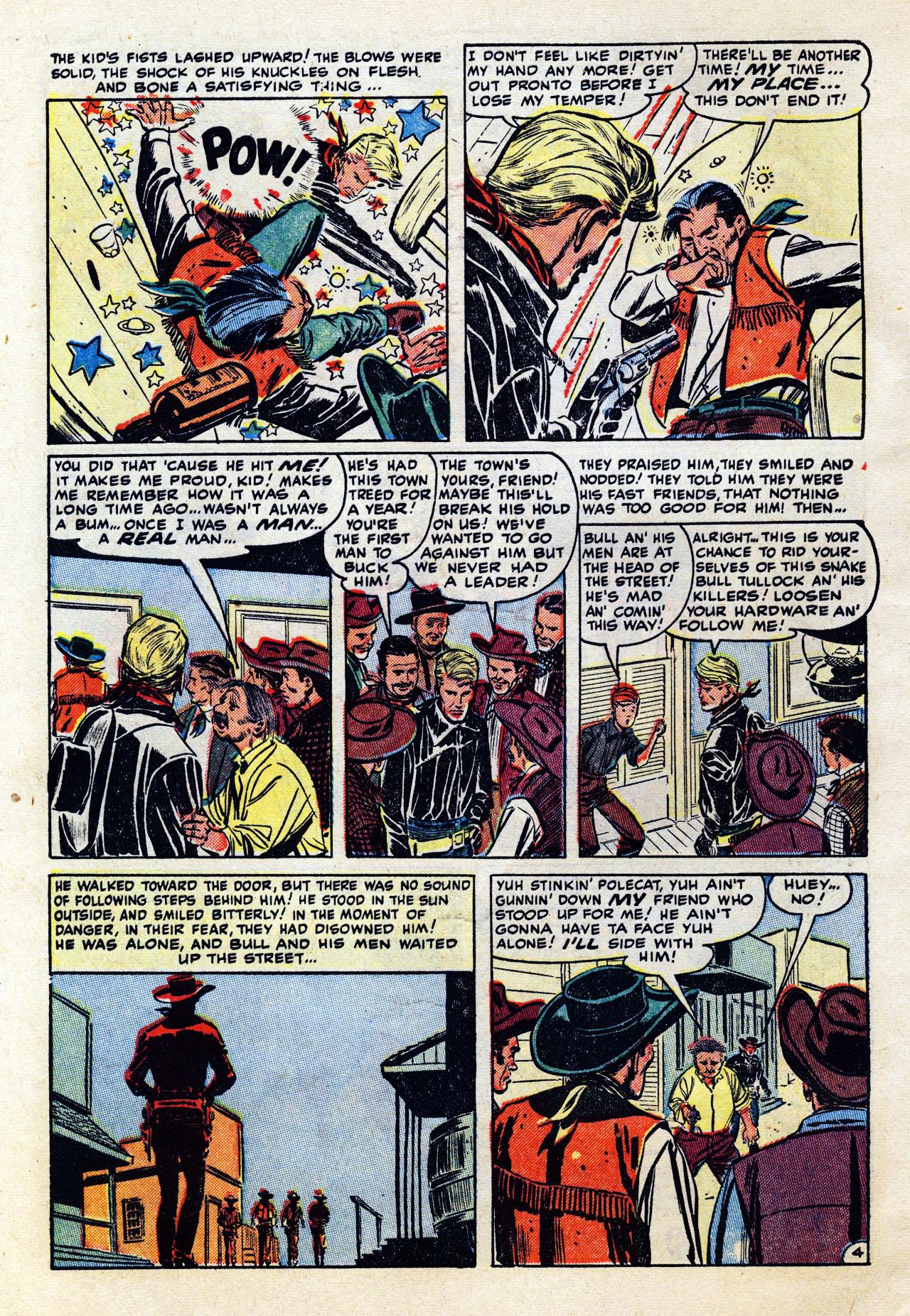 Read online Two-Gun Kid comic -  Issue #12 - 7