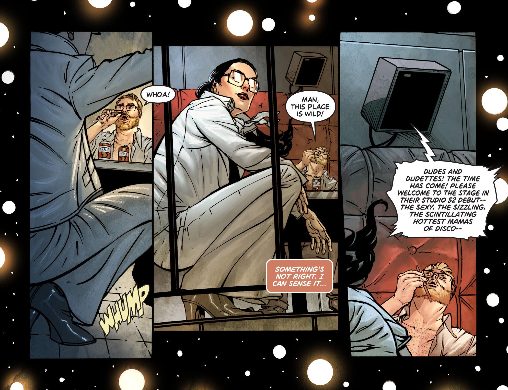 Read online Wonder Woman '77 [I] comic -  Issue #1 - 20