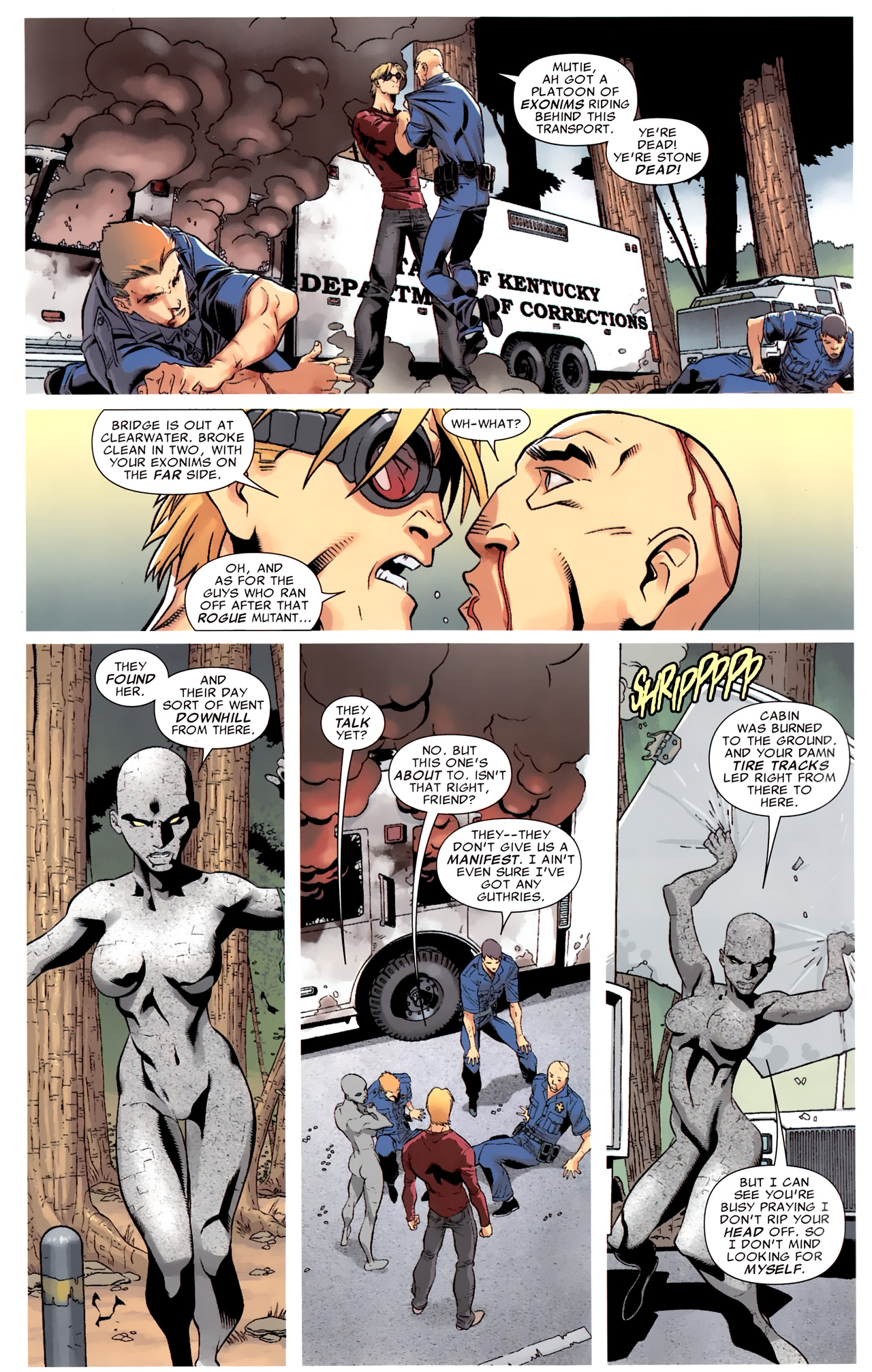 Read online Age of X: Alpha comic -  Issue #Age of X: Alpha Full - 20