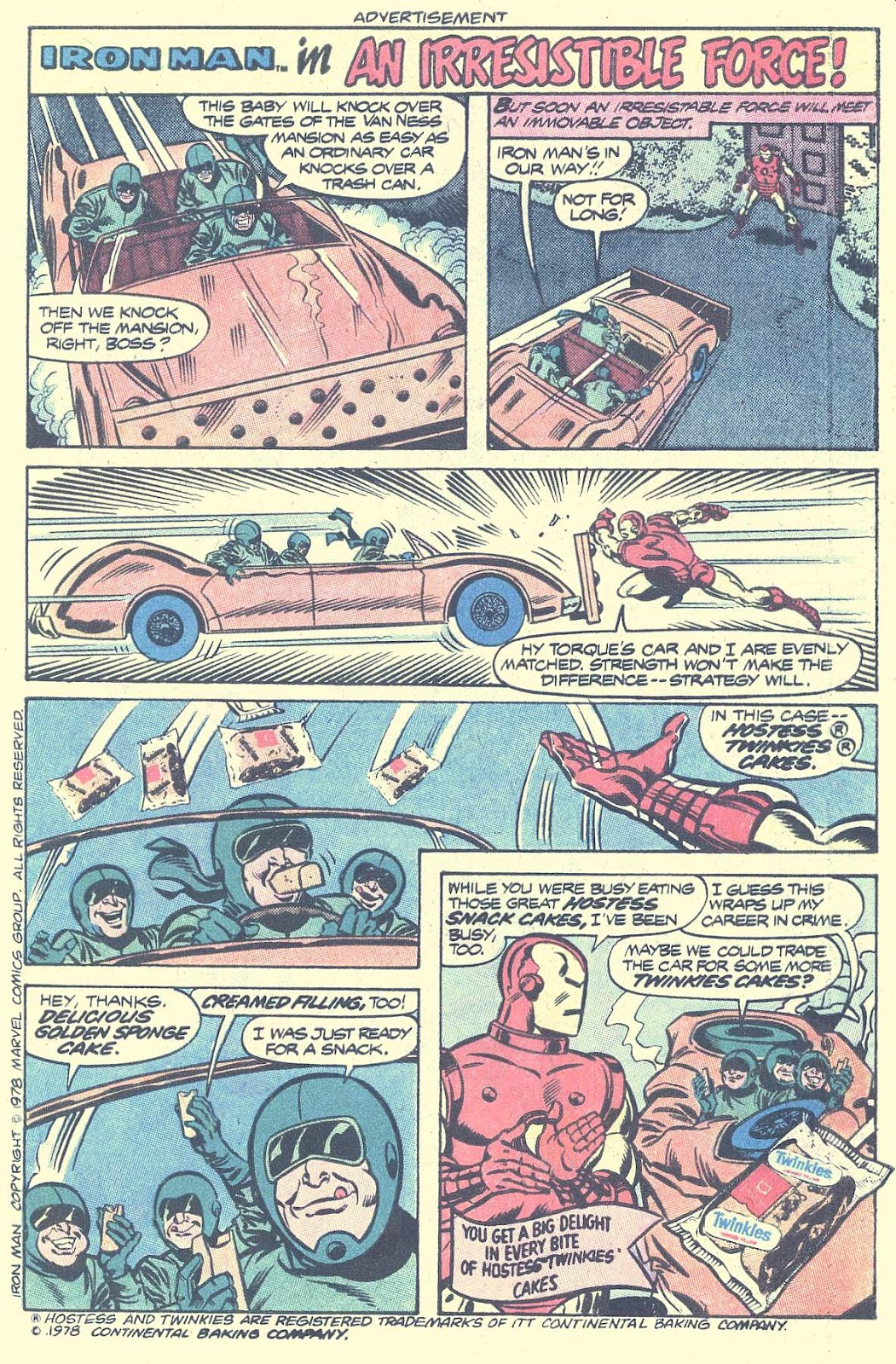 Marvel Triple Action (1972) issue 46 - Page 31