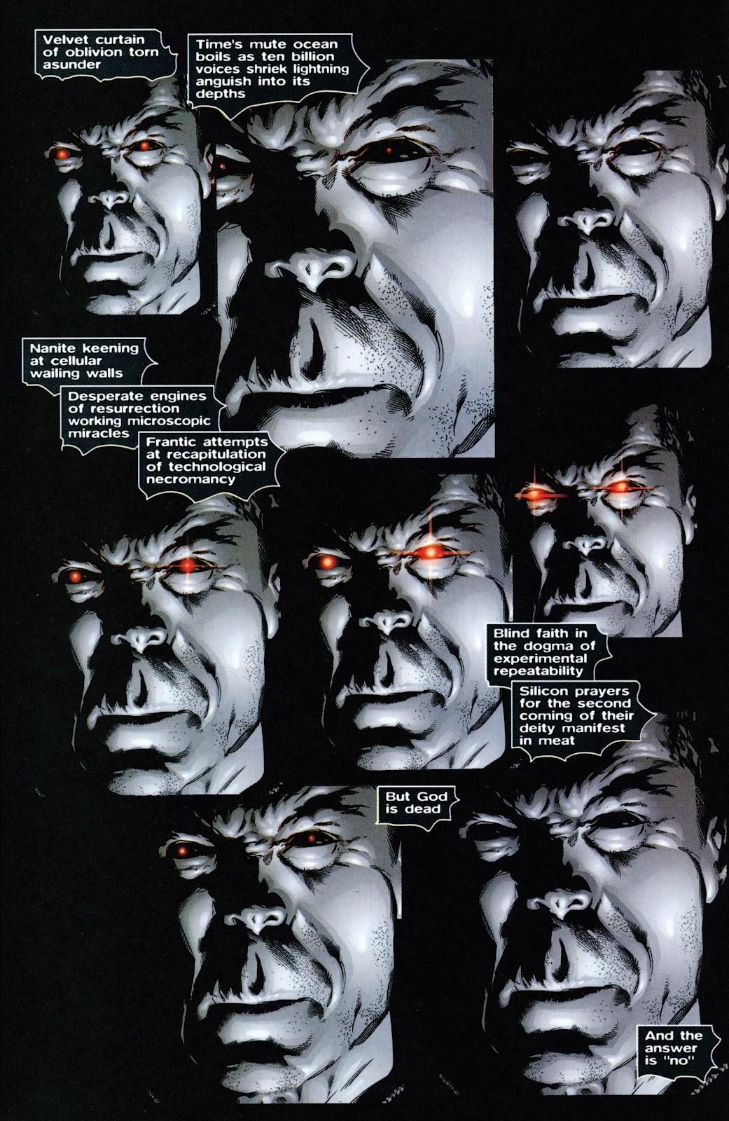 Bloodshot (1997) issue 16 - Page 6