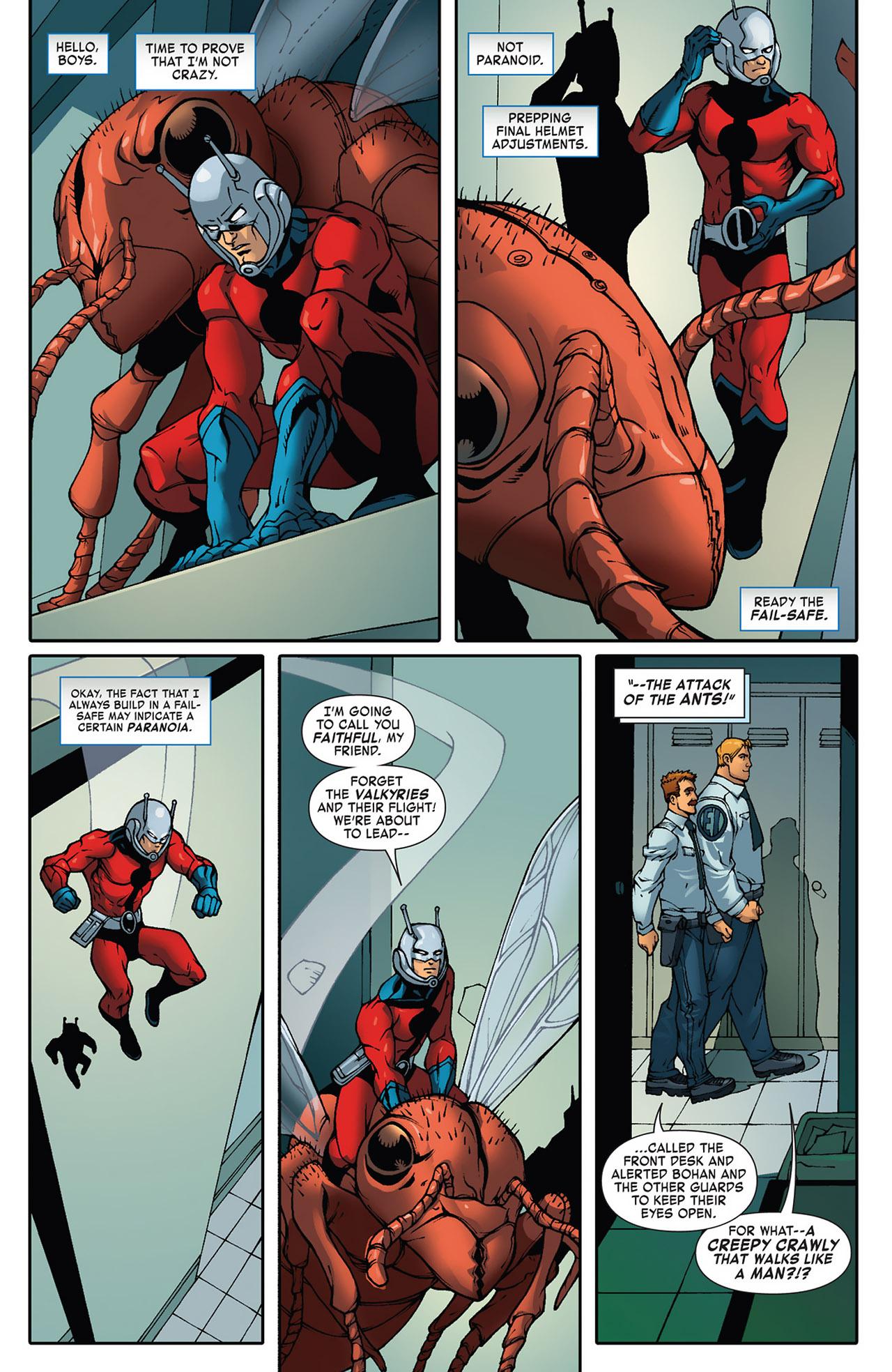Read online Ant-Man: Season One comic -  Issue #Ant-Man: Season One Full - 48