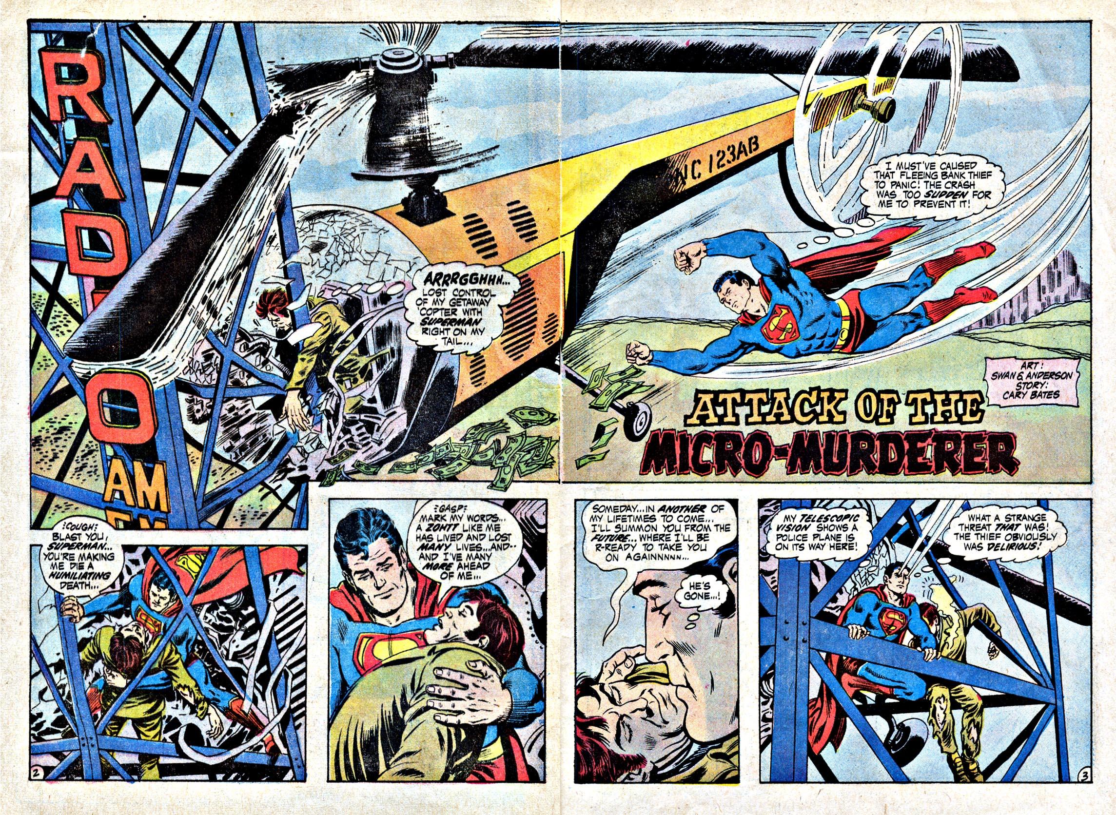 Action Comics (1938) 403 Page 5
