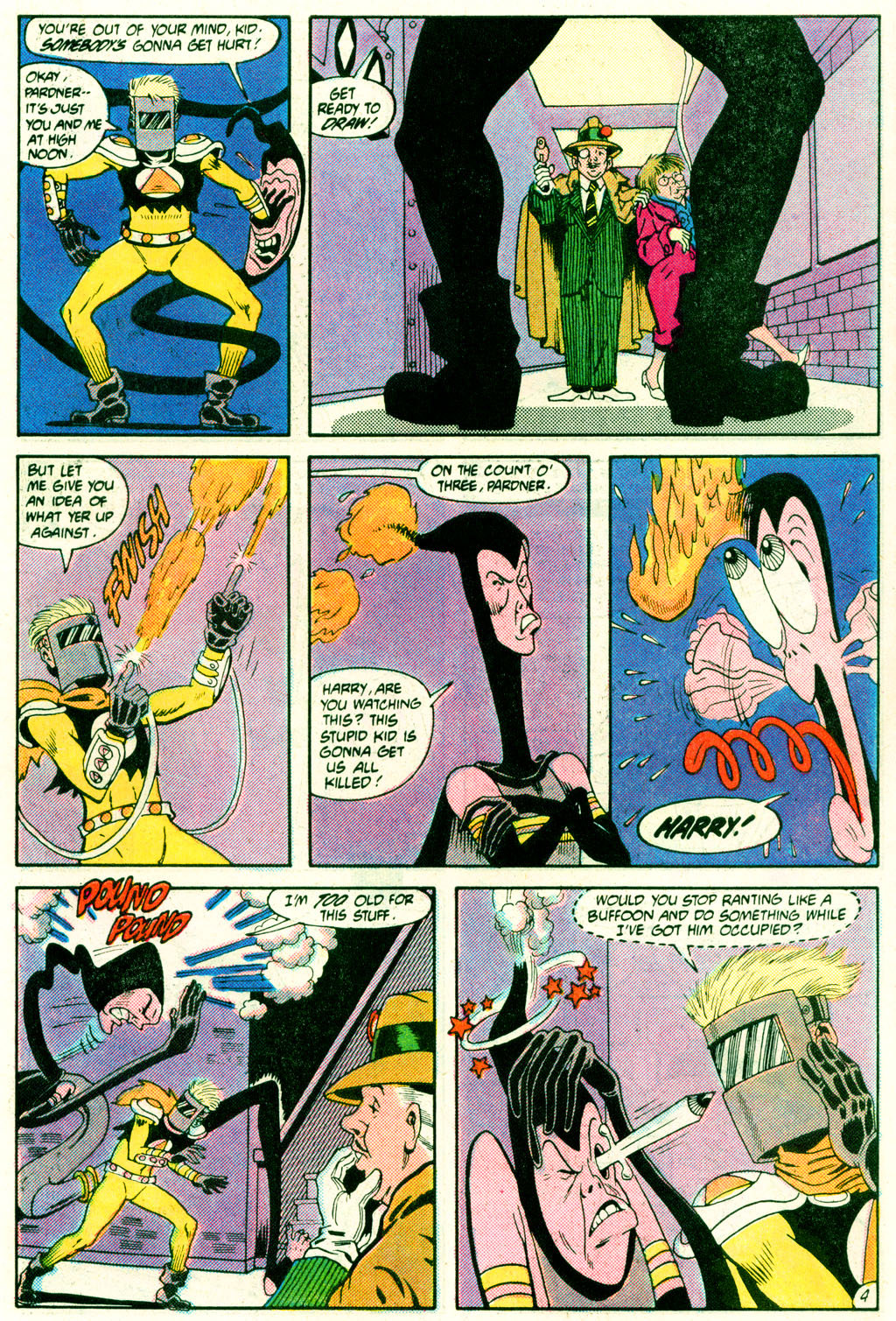 Action Comics (1938) 640 Page 18