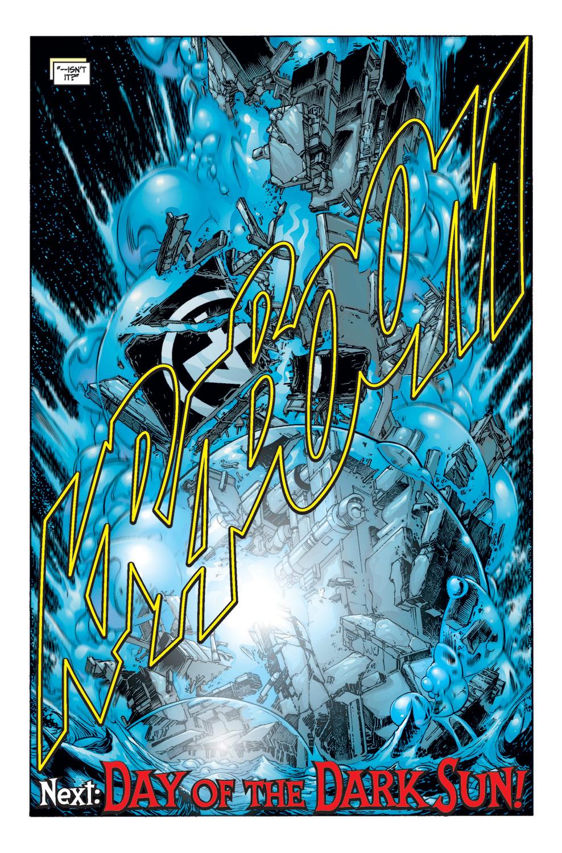 Fantastic Four (1998) 35 Page 23