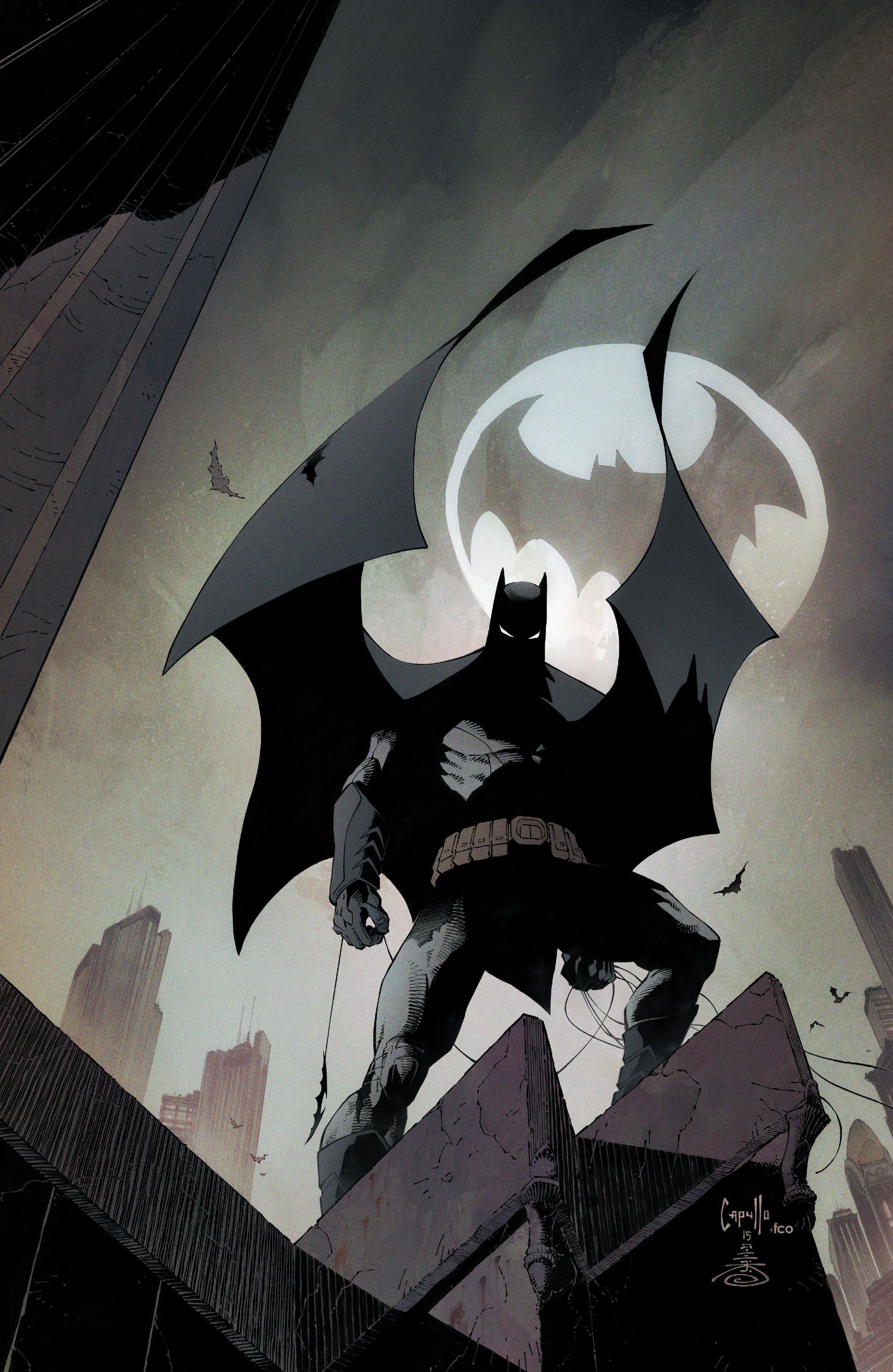 Read online Batman (2011) comic -  Issue # _TPB 9 - 93