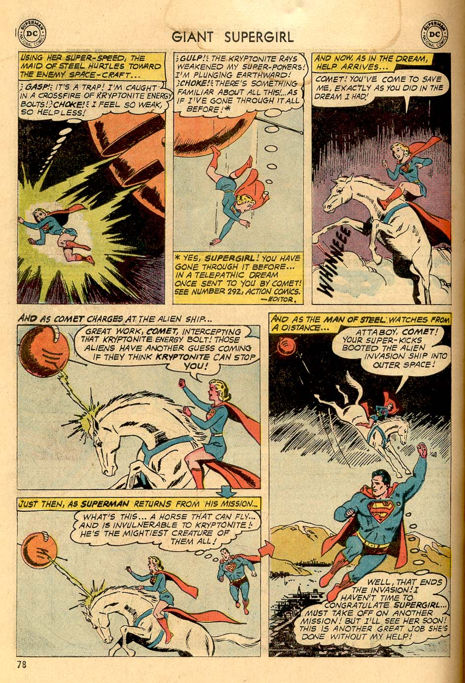 Action Comics (1938) 347 Page 79