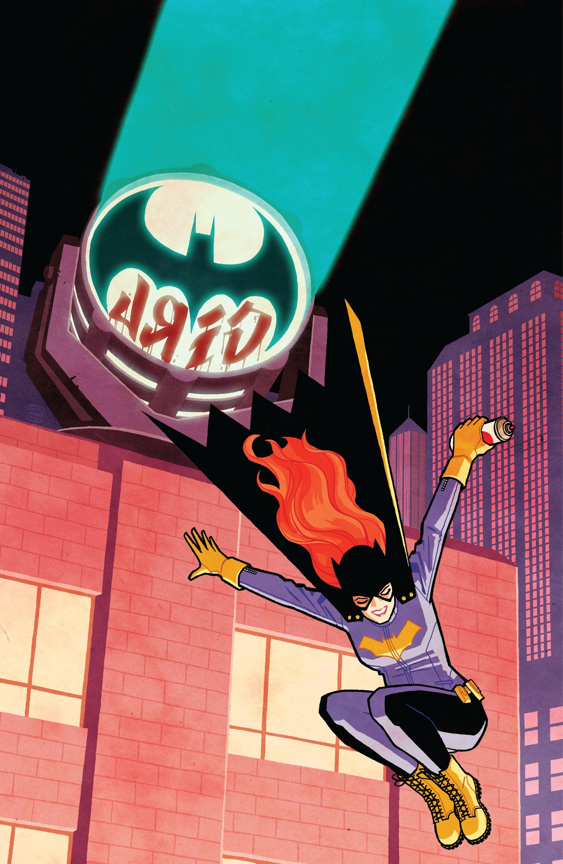 Batgirl (2011) #_TPB_Batgirl_of_Burnside_(Part_2) #59 - English 49