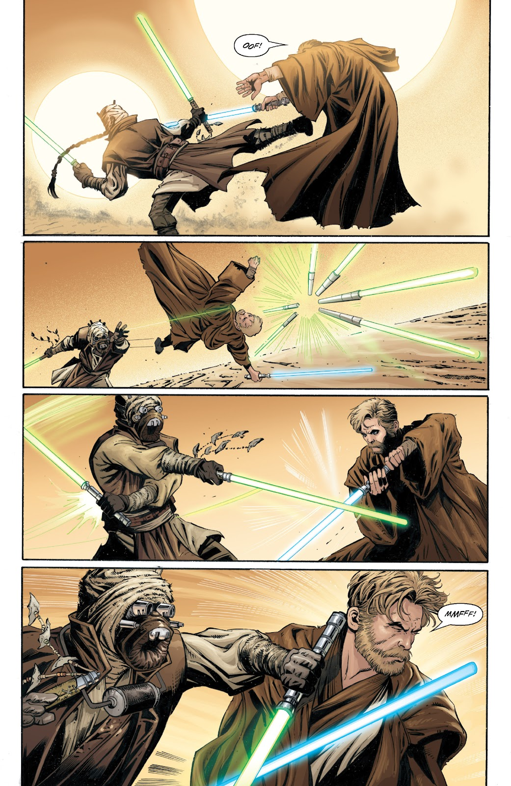 Read online Star Wars Legends: Legacy - Epic Collection comic -  Issue # TPB 1 (Part 4) - 81