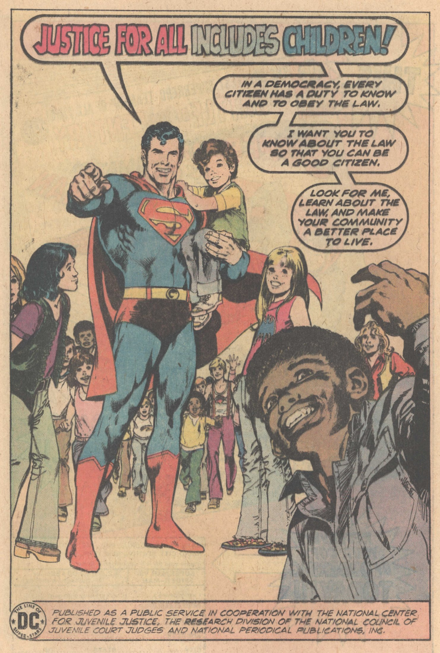Read online Action Comics (1938) comic -  Issue #457 - 20