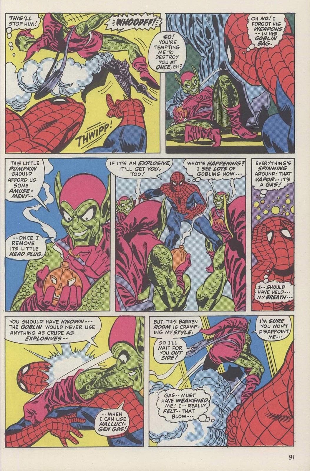 The Amazing Spider-Man (1979) issue TPB - Page 93
