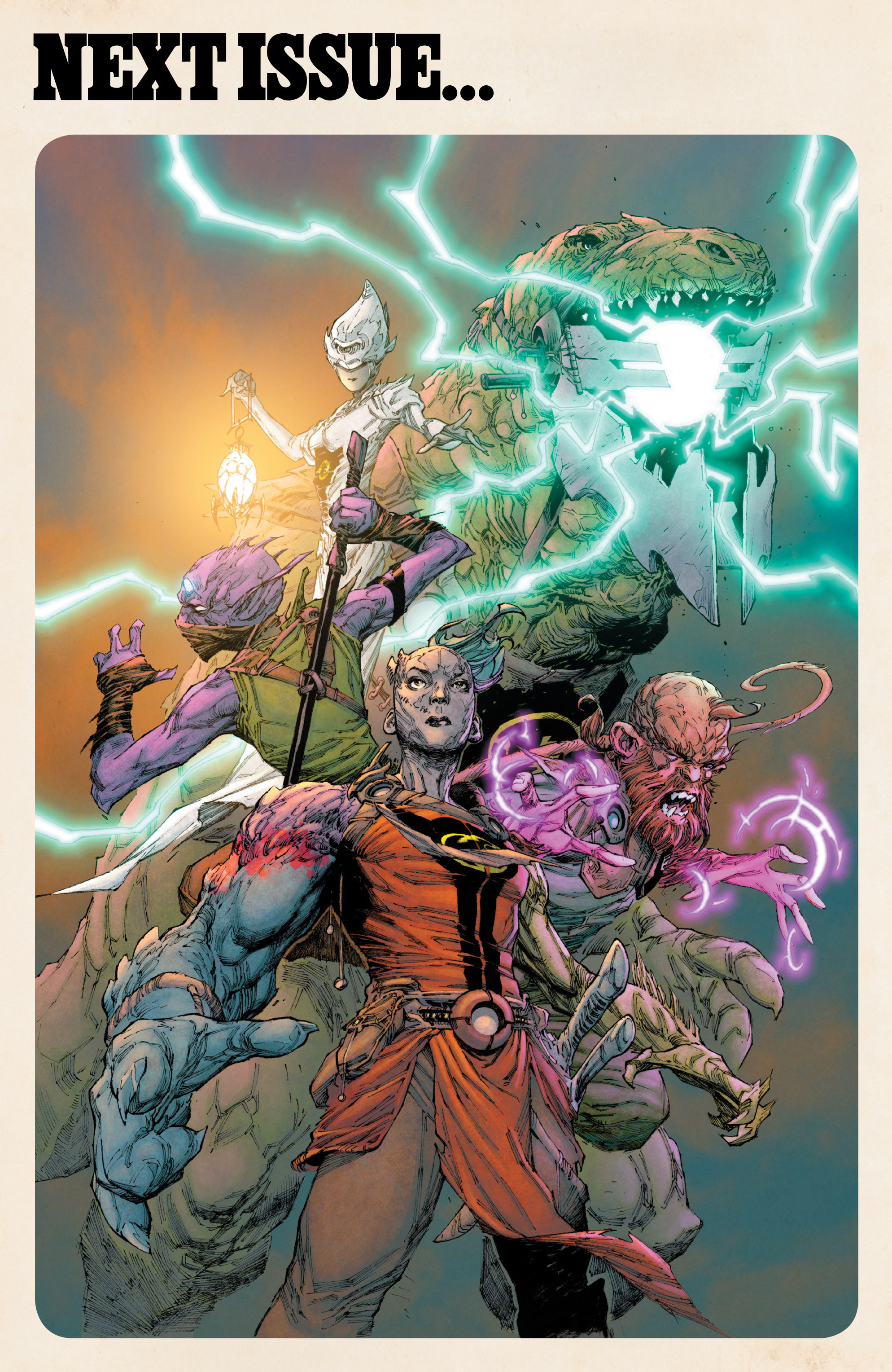 Read online Seven To Eternity comic -  Issue #2 - 27