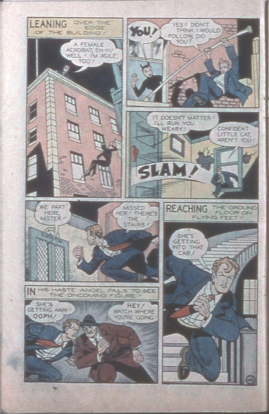 Marvel Mystery Comics (1939) issue 63 - Page 47