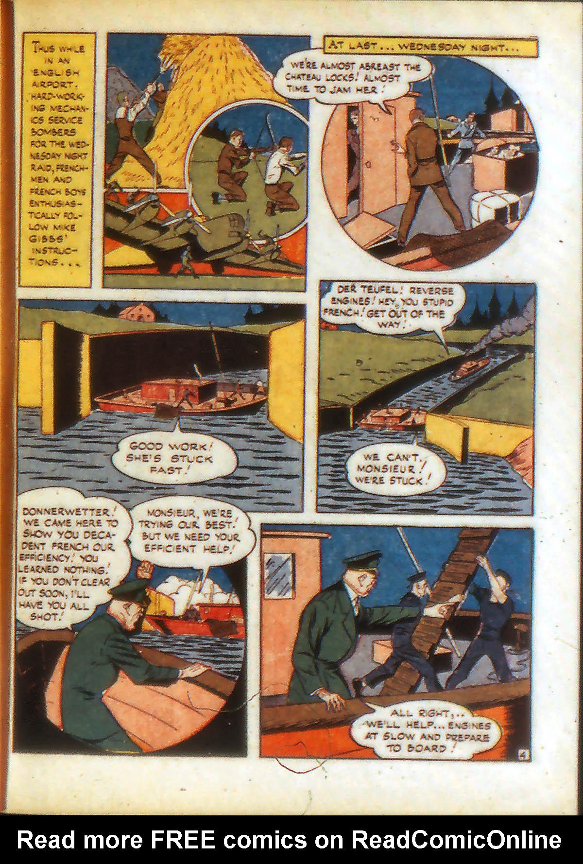 Read online Adventure Comics (1938) comic -  Issue #88 - 53