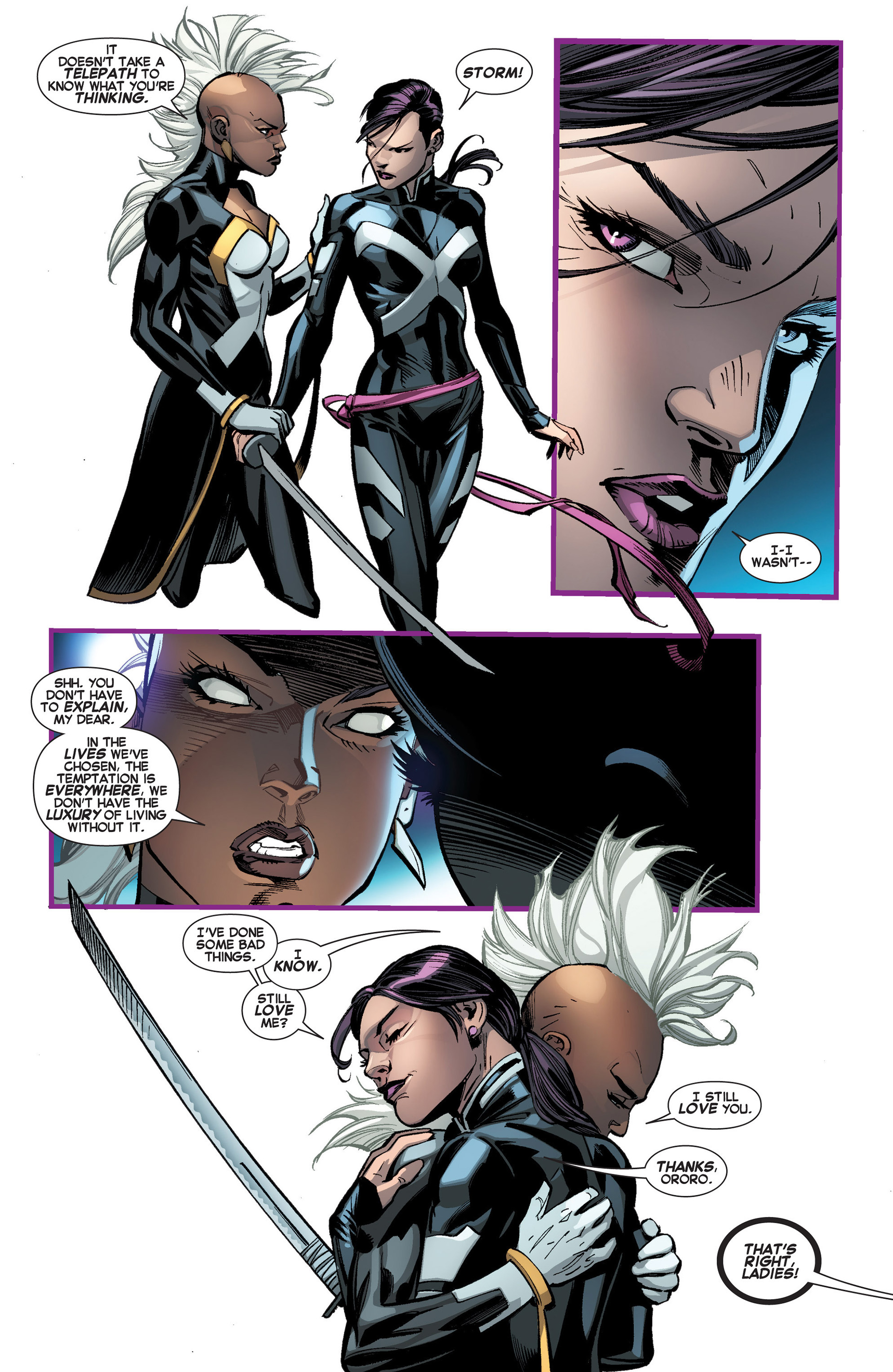 Read online Uncanny X-Force (2013) comic -  Issue #4 - 19