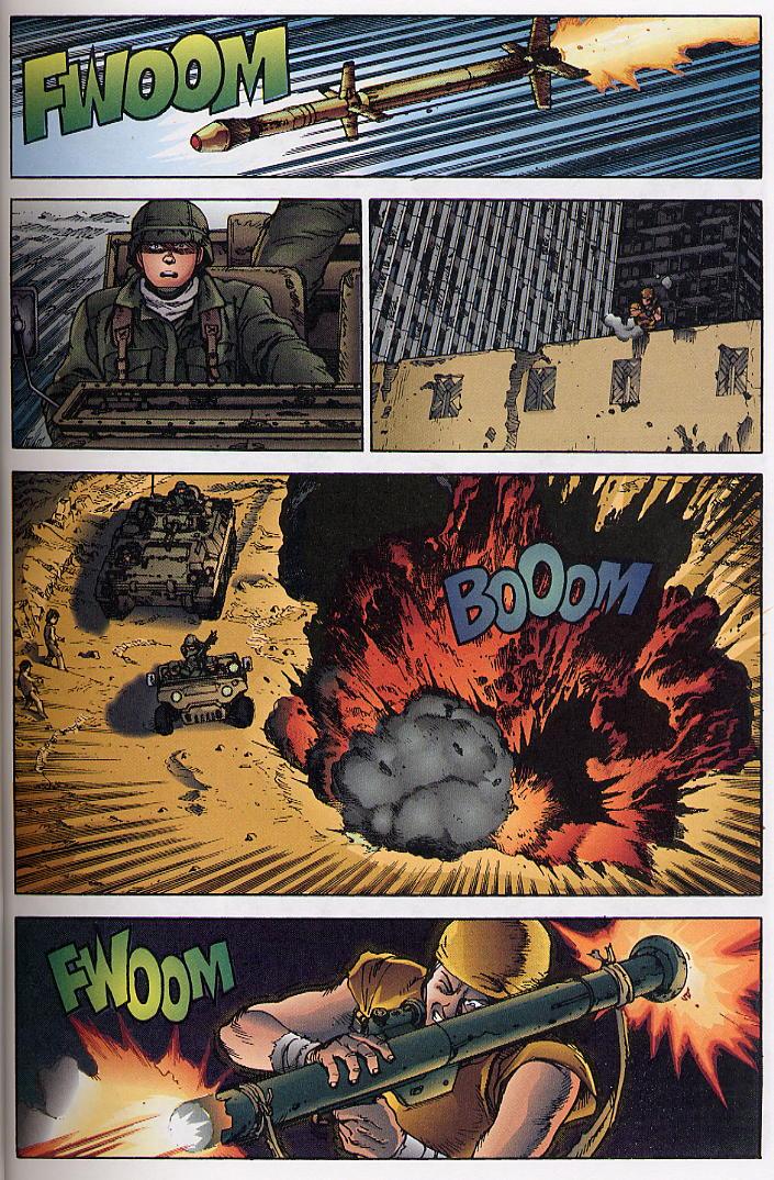 Read online Akira comic -  Issue #38 - 15