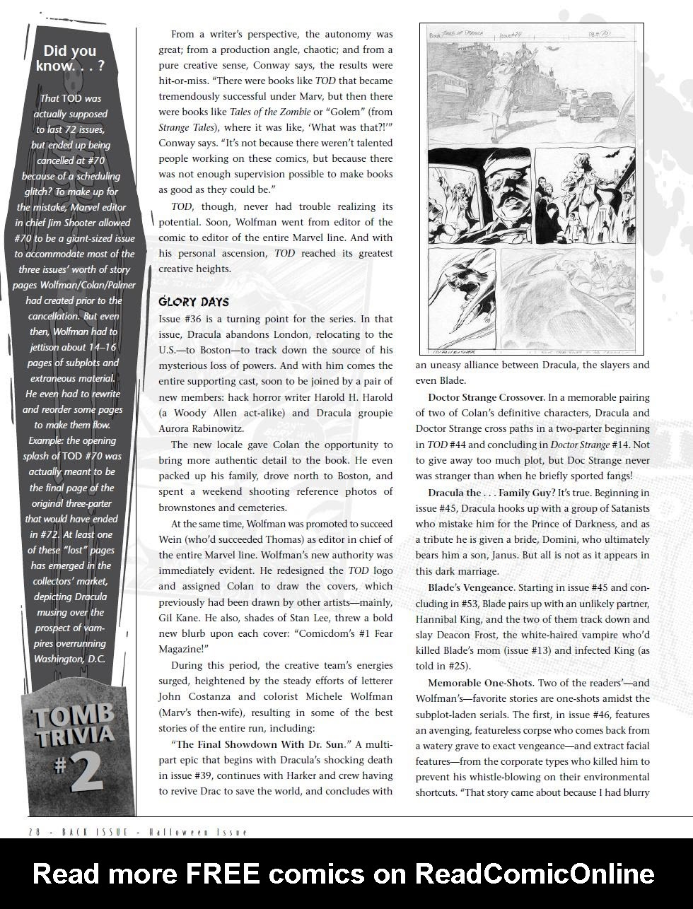 Back Issue issue 6 - Page 29