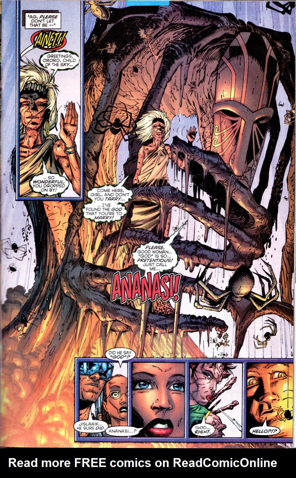 X-Men (1991) 77 Page 9