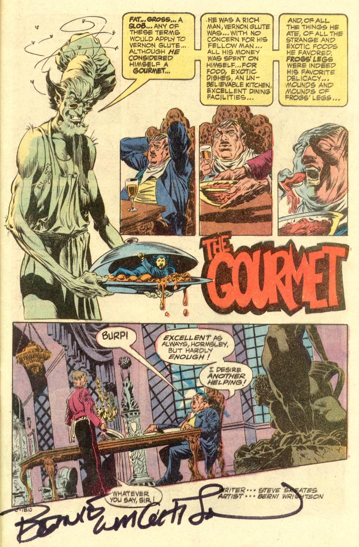 Read online Plop! comic -  Issue #1 - 29