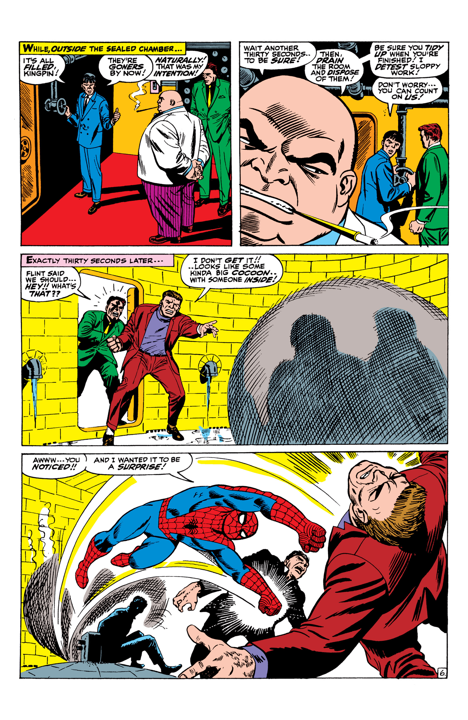 The Amazing Spider-Man (1963) 52 Page 6