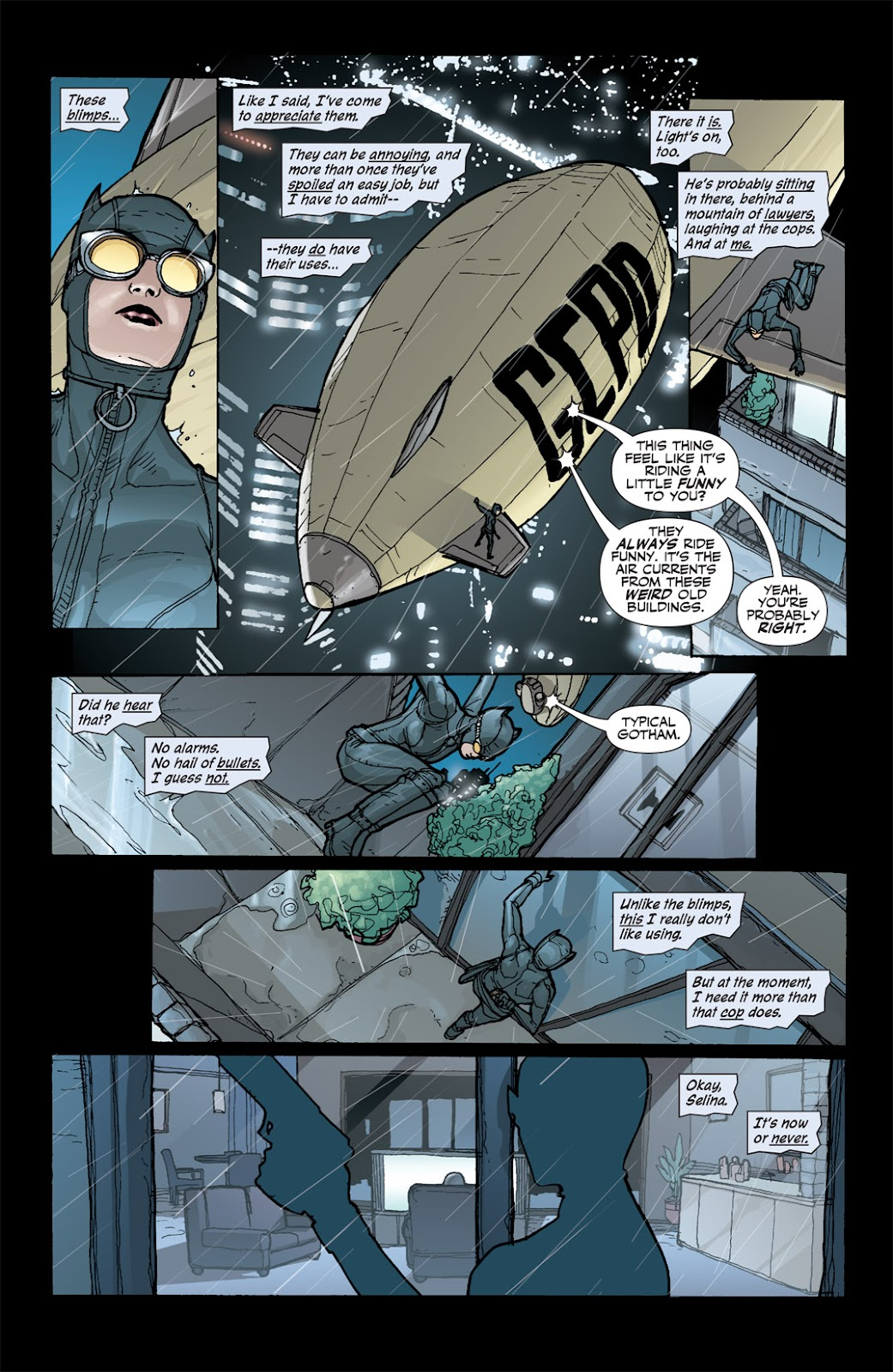 Catwoman (2002) Issue #52 #52 - English 18