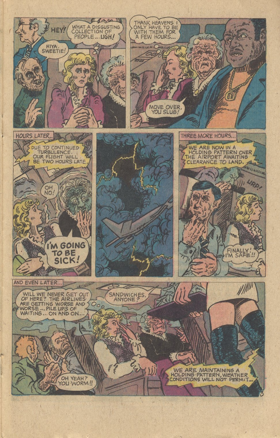 Weird Mystery Tales issue 19 - Page 12