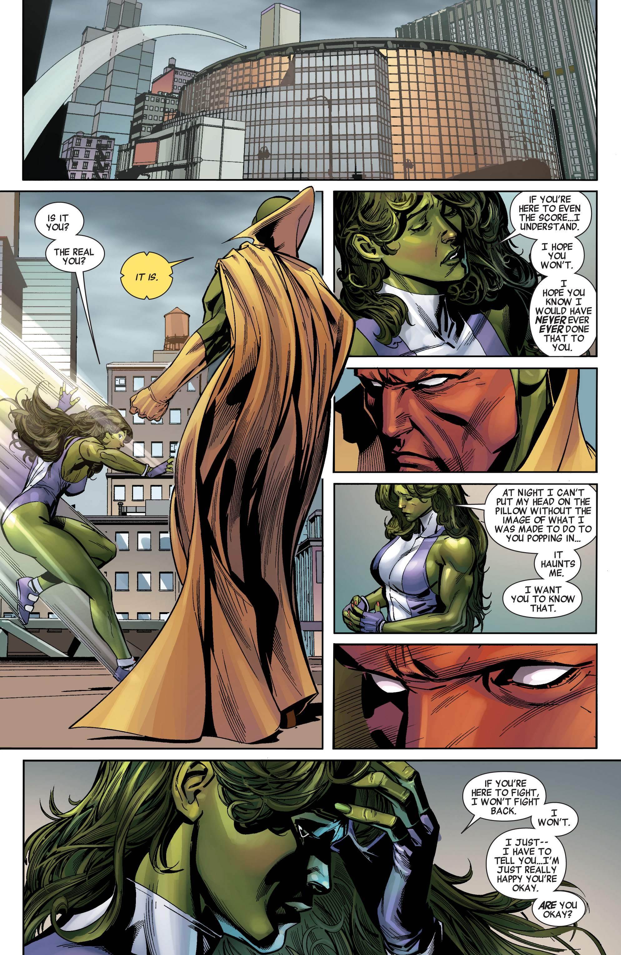 Read online Avengers (2010) comic -  Issue #24.1 - 8