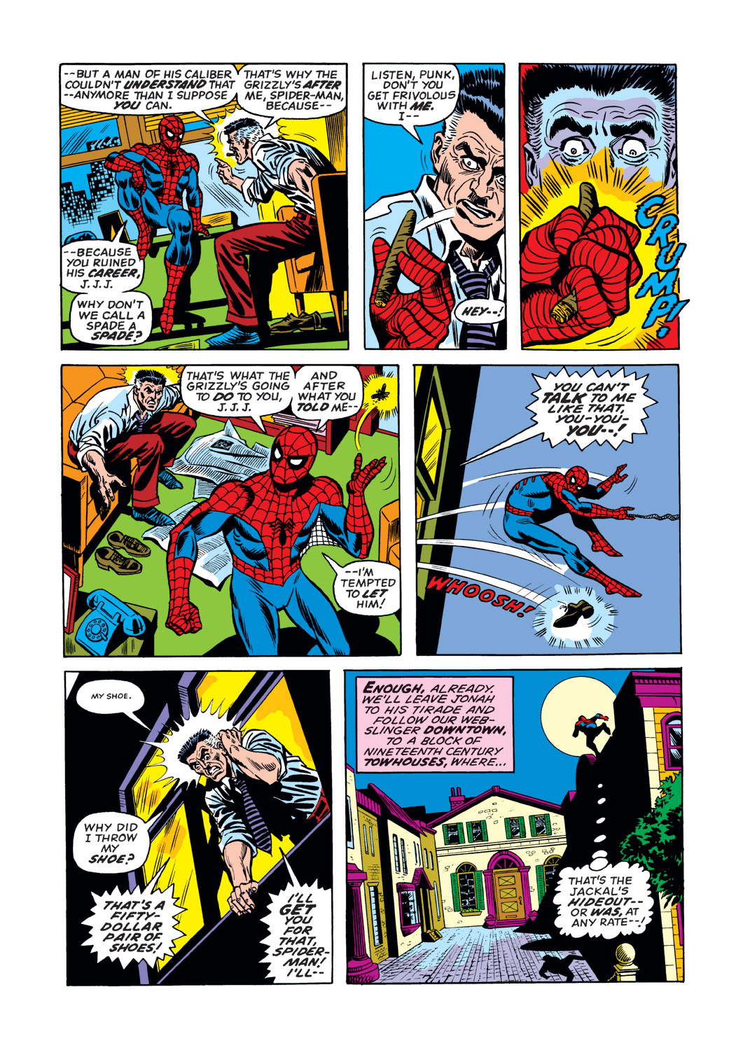 The Amazing Spider-Man (1963) 140 Page 11