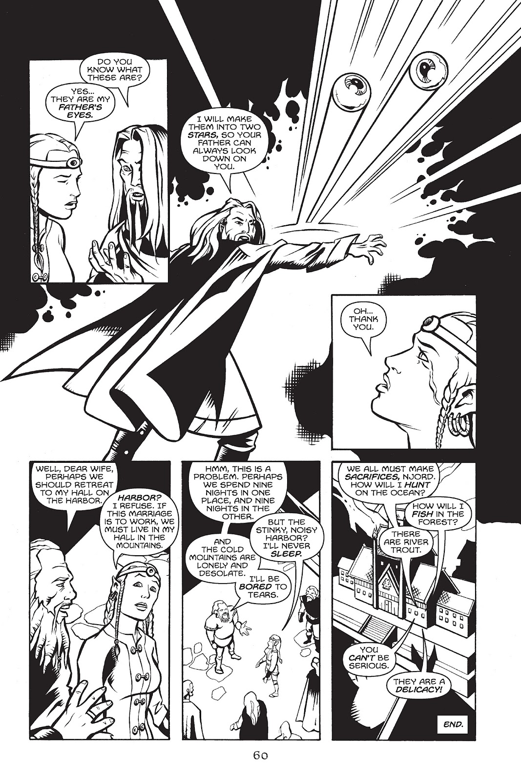 Read online Gods of Asgard comic -  Issue # TPB (Part 1) - 61