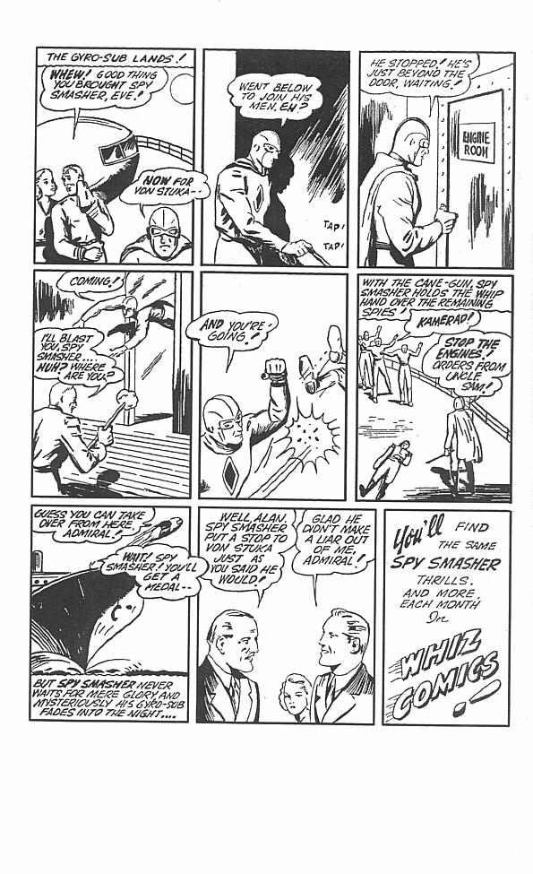 Read online Men of Mystery Comics comic -  Issue #41 - 32