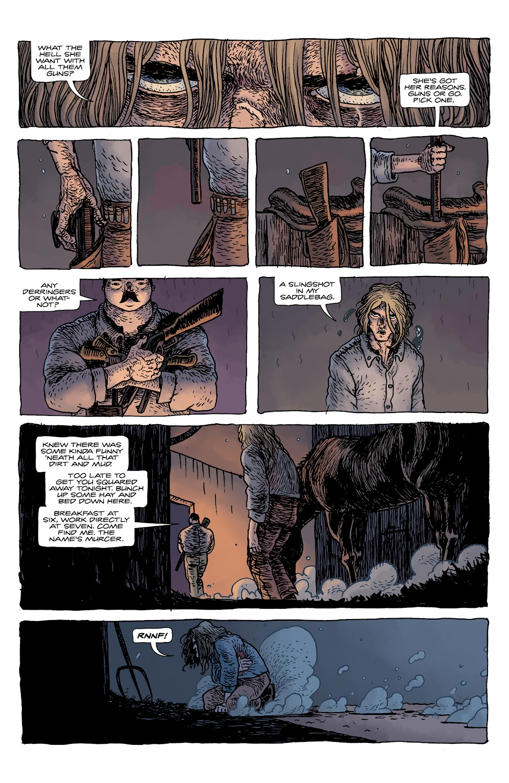 House of Penance 1 Page 24