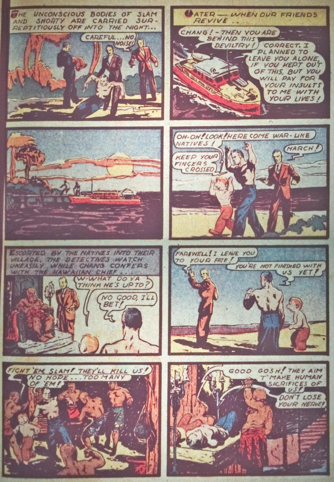 Detective Comics (1937) 29 Page 60