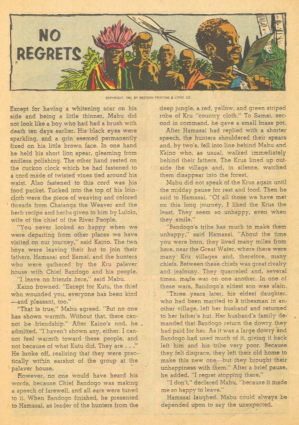 Tarzan (1948) issue 121 - Page 18