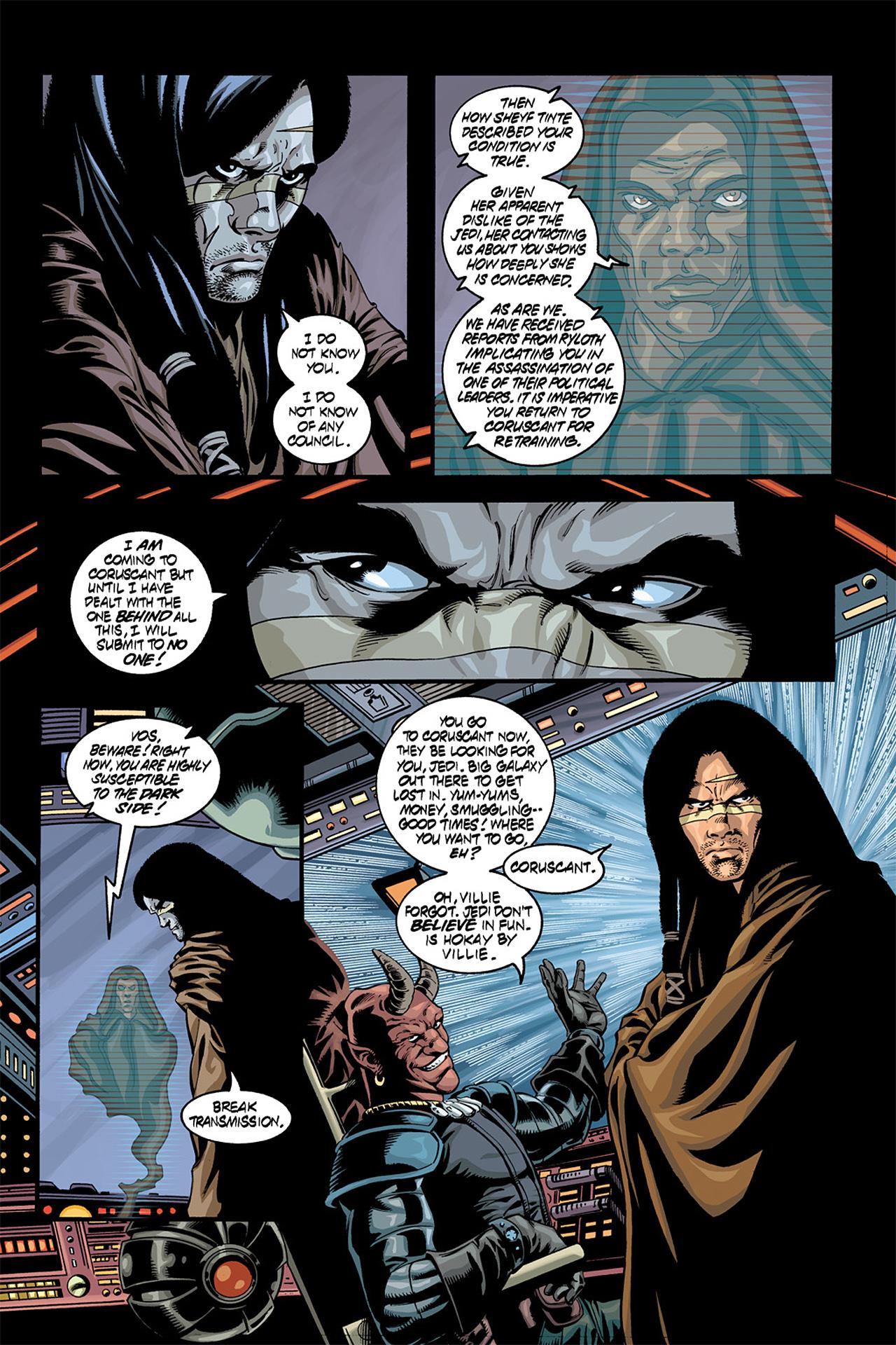 Read online Star Wars Omnibus comic -  Issue # Vol. 15 - 83