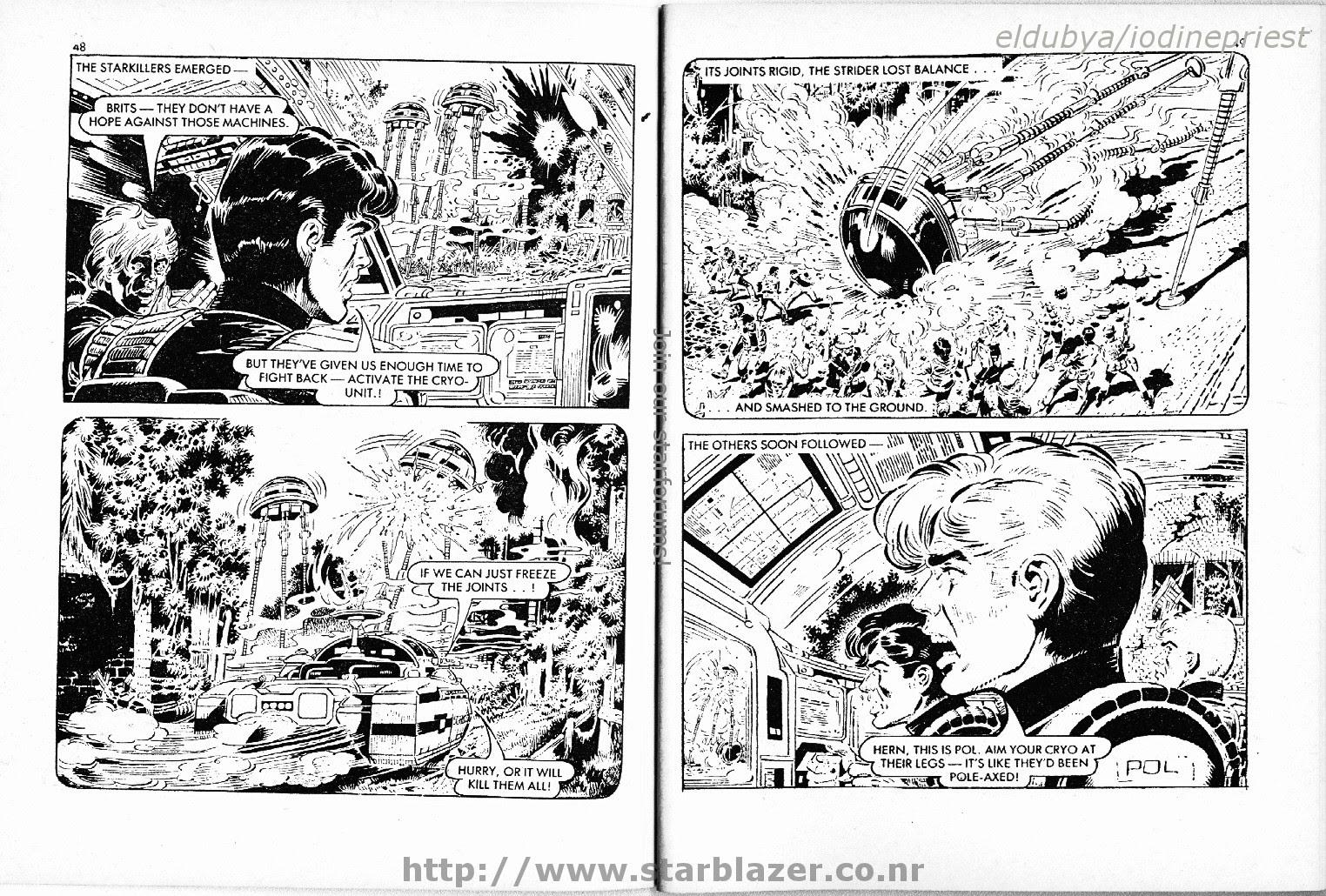 Starblazer issue 155 - Page 26