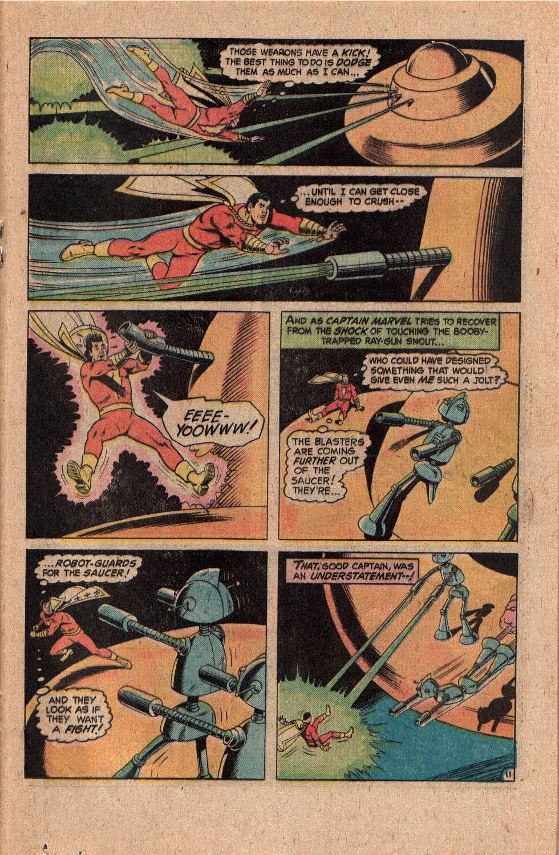 Read online Shazam! (1973) comic -  Issue #20 - 19