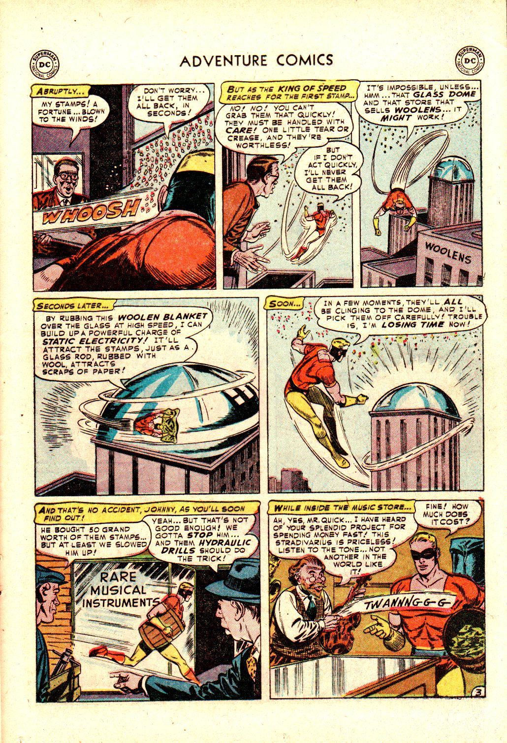 Read online Adventure Comics (1938) comic -  Issue #173 - 27