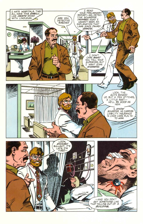 Predator (1989) issue 2 - Page 7