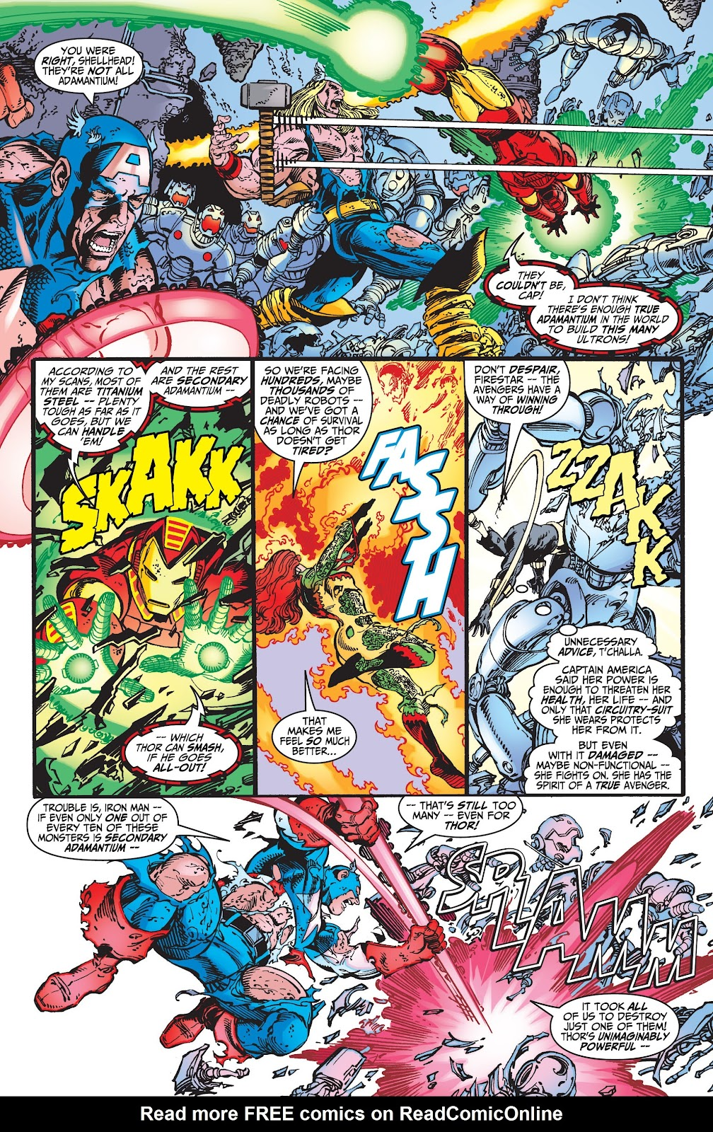 Avengers (1998) issue TPB 2 (Part 4) - Page 7