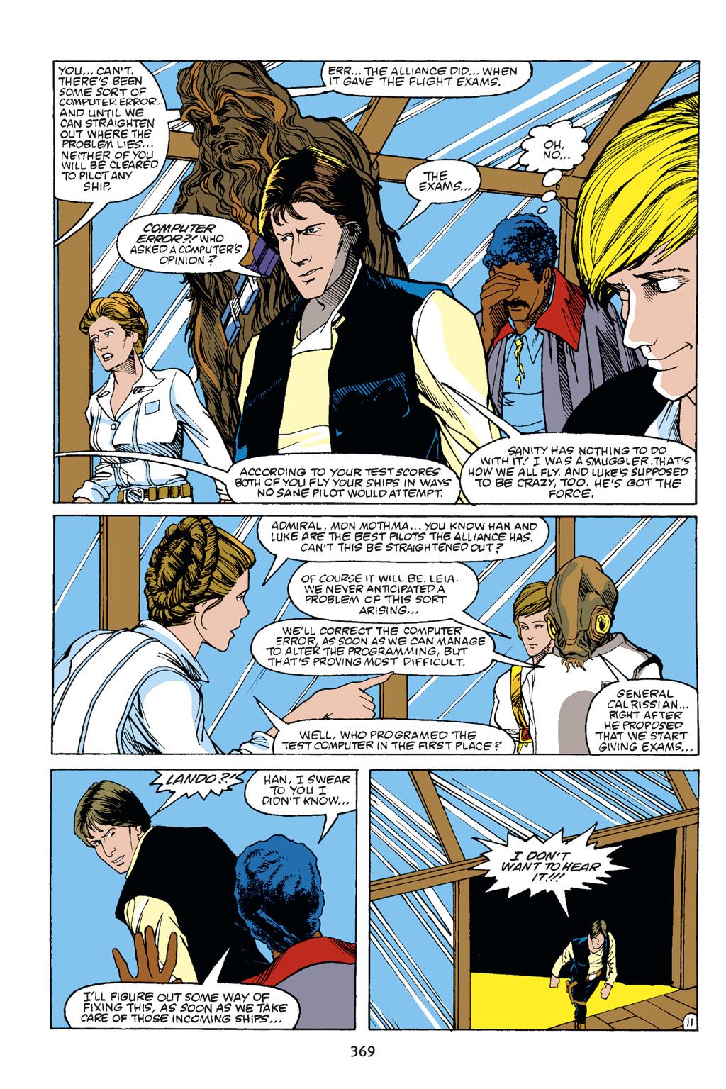 Read online Star Wars Omnibus comic -  Issue # Vol. 21.5 - 97
