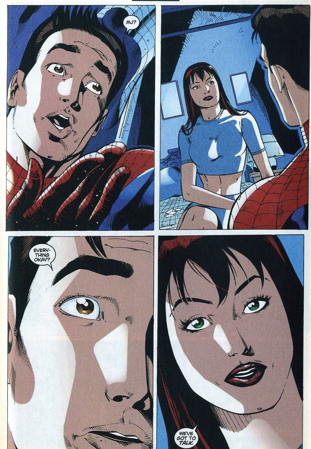 The Amazing Spider-Man (1999) _Annual_3 Page 42