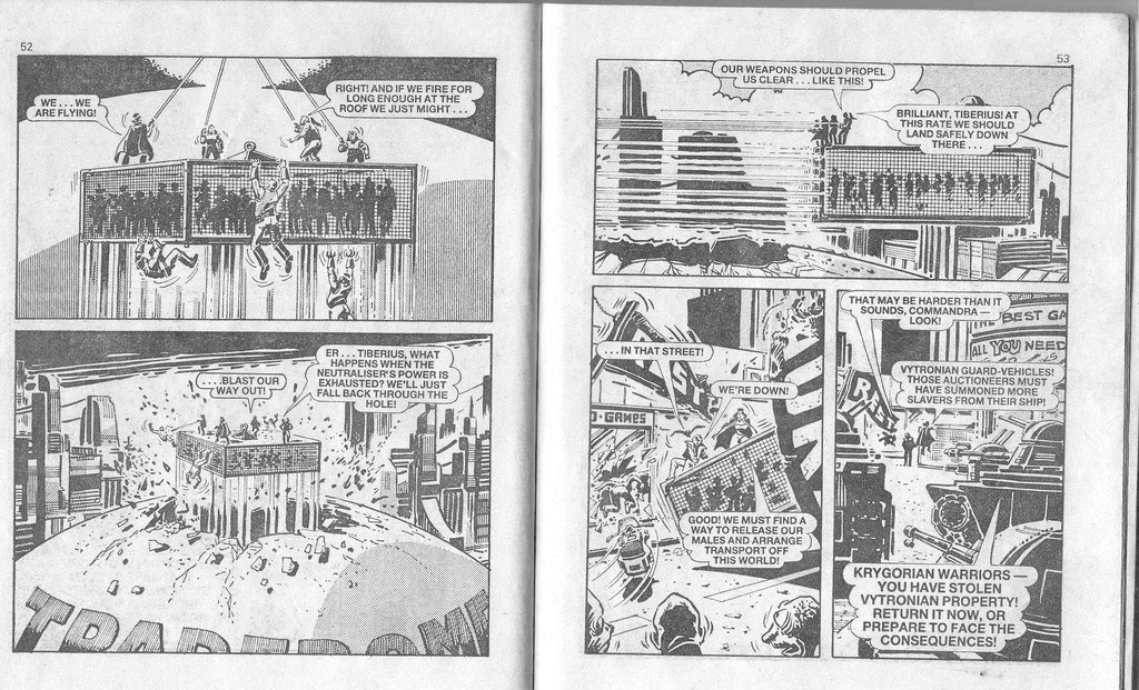 Starblazer issue 194 - Page 27