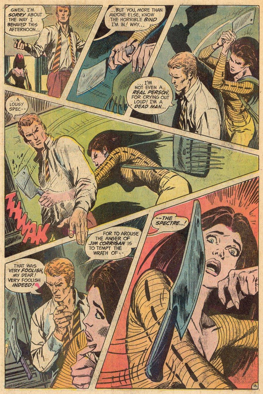 Read online Adventure Comics (1938) comic -  Issue #434 - 19