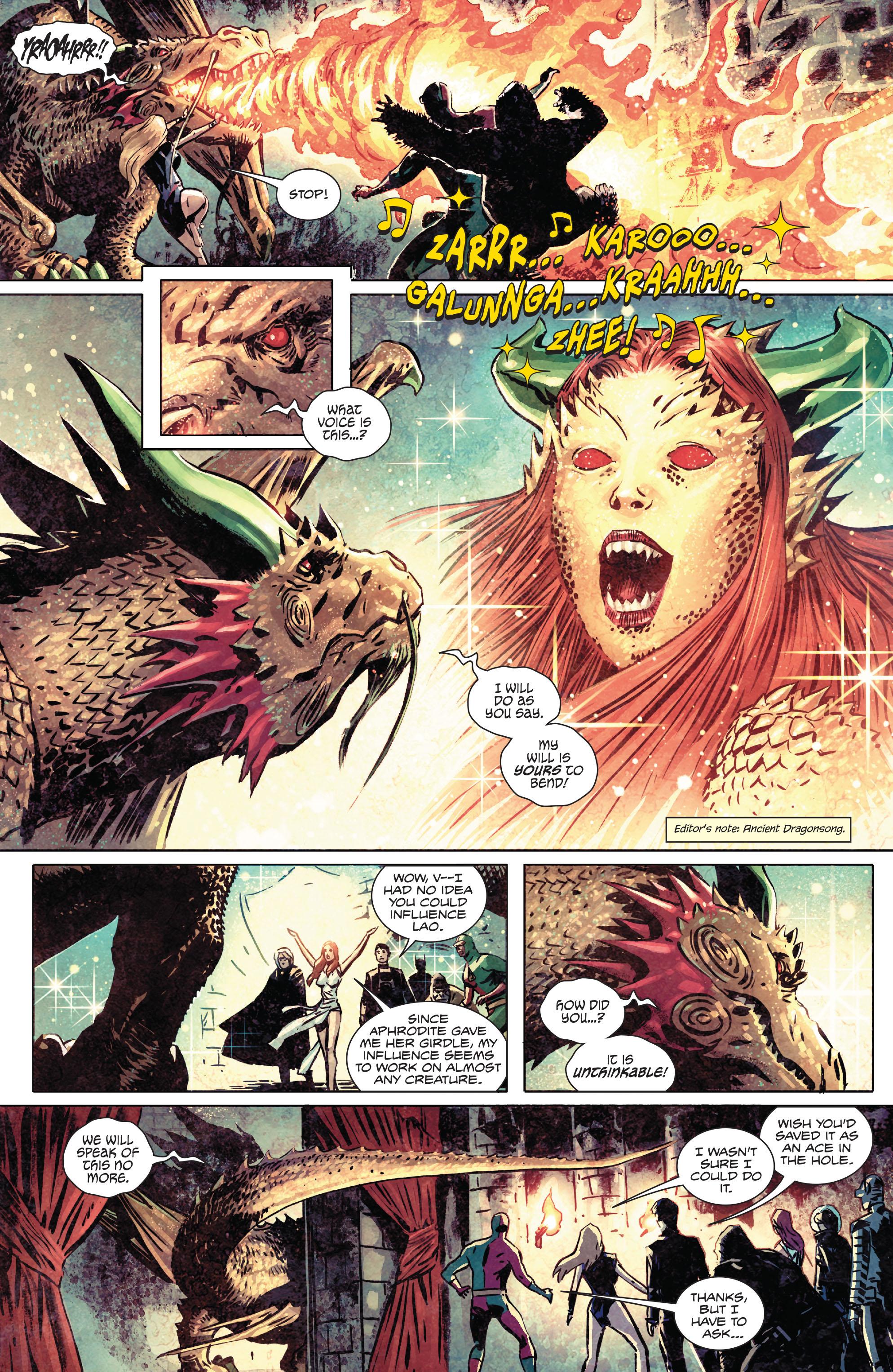 Read online Atlas comic -  Issue #2 - 6